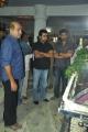 Suriya Pay Last Respects to Manjula Vijayakumar Stills
