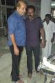 SA Rajkumar Pay Last Respects to Manjula Vijayakumar Stills