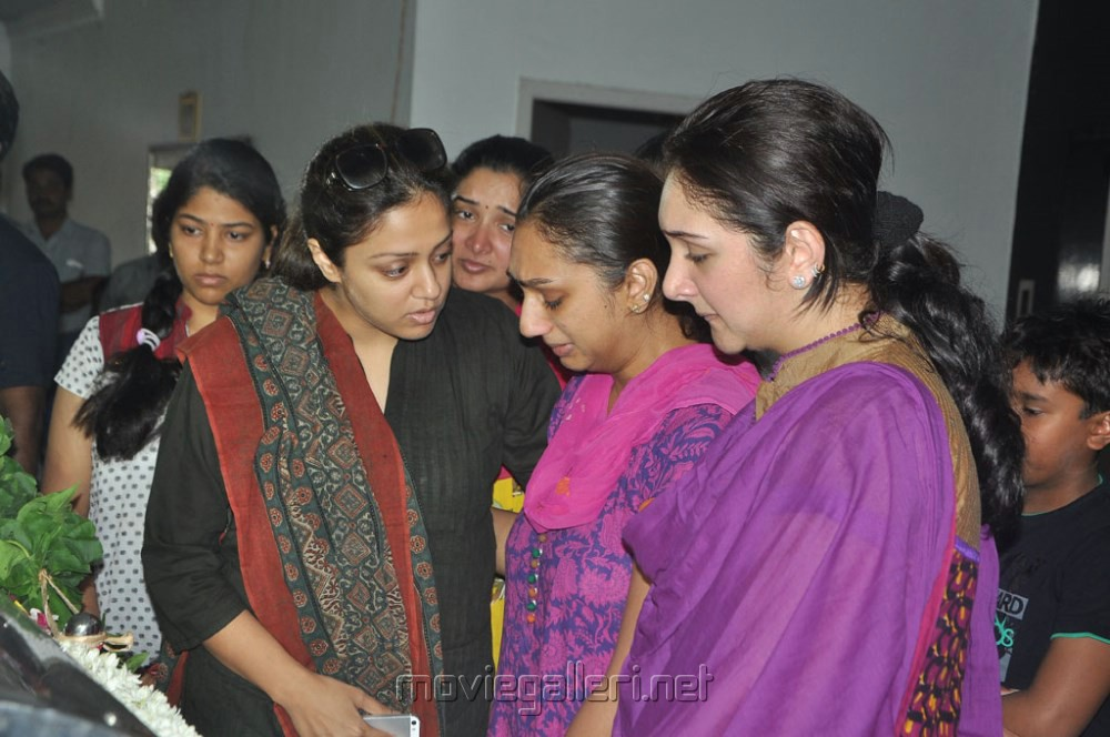 Murali Vijay WeddingAnitha Vijayakumar Wedding Photos