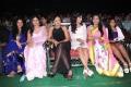 Kamna, Poonam Bajwa, Nikesha Patel, Disha Pandey, Nikitha Narayan
