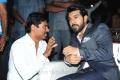 Suresh Kondeti, Ram Charan @ Santosham 11th Anniversary Awards Photos