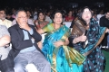 Ramesh Prasad, Jamuna, Vanisri @ Santosham 11th Anniversary Awards Photos