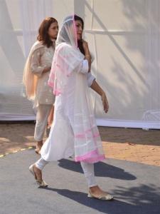 Celebs Visit Sridevi Condolence Meet Photos