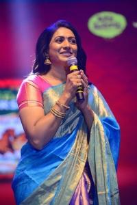 Actress Amani @ Chaavu Kaburu Challaga Pre Release Photos