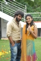 Chaitanya Krishna, Chandni at Kaali Charan Movie Launch Stills