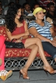 Telugu Actress Chaitra Hot Stills at Sahasra Audio Release