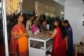 Telugu Actress Chaitra inaugurated Parinaya Wedding Fair Photos