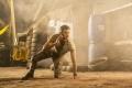 Actor Vishal in Chakra Movie HD Images