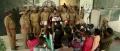 Vishal, Shraddha Srinath in Chakra Movie HD Images