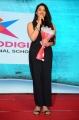 Meghana @ Chakra Movie Pre Release Event Stills