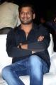 Vishal @ Chakra Movie Pre Release Event Stills