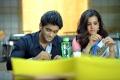 Sailesh Bolisetti, Diksha Panth in Chal Chal Gurram Movie Stills
