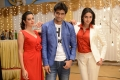Diksha Panth, Sailesh Bolisetti, Angana Roy in Chal Chal Gurram Movie Stills