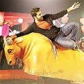 Hero Nithin in Chal Mohan Ranga Movie Photos
