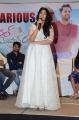 Actress Megha Akash @ Chal Mohan Ranga Success Meet Stills