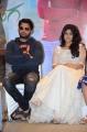 Nithin, Megha Akash @ Chal Mohan Ranga Movie Success Meet Stills