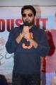 Actor Nithin @ Chal Mohan Ranga Success Meet Stills