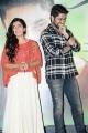 Rashmika Mandanna, Naga Shourya @ Chalo Movie Teaser Launch Stills