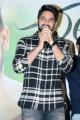 Actor Naga Shourya @ Chalo Movie Teaser Launch Stills