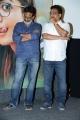 Sai Korrapati @ Chalo Movie Teaser Launch Stills