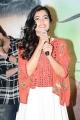 Actress Rashmika Mandanna @ Chalo Movie Teaser Launch Stills