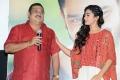 Shankara Prasad, Rashmika Mandanna @ Chalo Movie Teaser Launch Stills