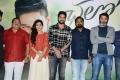 Chalo Telugu Movie Teaser Launch Stills