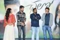 Chalo Movie Teaser Launch Stills