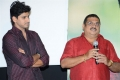 Shankara Prasad Mulpuri @ Chalo Movie Teaser Launch Stills