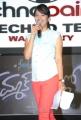 Anchor Anasuya at Chammak Challo Movie Audio Release Photos