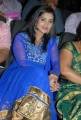 Sanchita Padukone at Chammak Challo Movie Audio Release Photos
