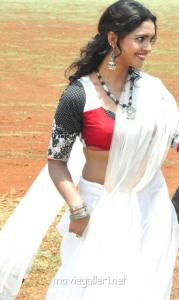 Actress Sanchita Padukone in Chammak Challo Latest Stills