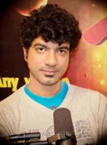 Chammak Challo Movie Music Director Kiran Varanasi Photos