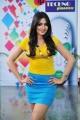 Actress Catherine Tresa in Chammak Challo Latest Stills
