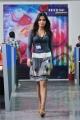 Actress Catherine Tresa Hot in Chammak Challo Latest Stills