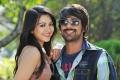Catherine Tresa, Varun Sandesh in Chammak Challo Latest Stills