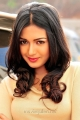 Telugu Actress Catherine Tresa in Chammak Challo Movie Stills