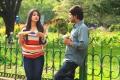 Catherine Tresa, Varun Sandesh in Chammak Challo Movie New Stills