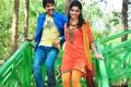 Varun Sandesh, Sanchita Padukone in Chammak Challo New Stills