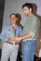 Music Director Kiran Varanasi at Chammak Challo Movie Press Meet Stills