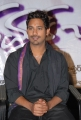 Actor Varun Sandesh at Chammak Challo Movie Press Meet Stills