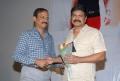 Brahmaji at Chammak Challo Movie Press Meet Photos