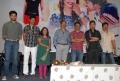 Chammak Challo Telugu Movie Press Meet Photos