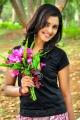 Actress Sanchita Padukone in Chammak Challo Movie Stills