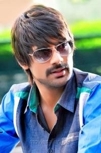 Varun Sandesh in Chammak Challo Movie Stills