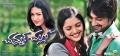 Catherine Tresa, Sanchita Padukone, Varun Sandesh in Chammak Challo Movie Wallpapers