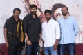 Anil Sunkara, Gopichand, Thiru, Abburi Ravi @ Chanakya Movie Press Meet Stills