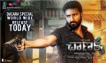 Gopichand Chanakya Movie Release Today Posters