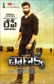 Gopichand Chanakya Movie Release Tomorrow Posters