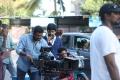 Vetri Palanisamy, Thiru @ Chanakya Movie Working Stills